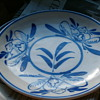 Antique Chinese/Japanese Plate
