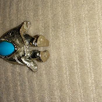 Jewelry pendant - Costume Jewelry