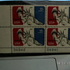 1974 Statue of Liberty 18¢ Air Mail Stamp