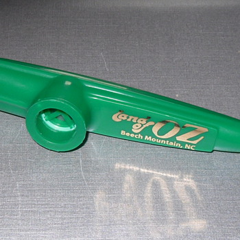 land of oz kazoo - Music Memorabilia