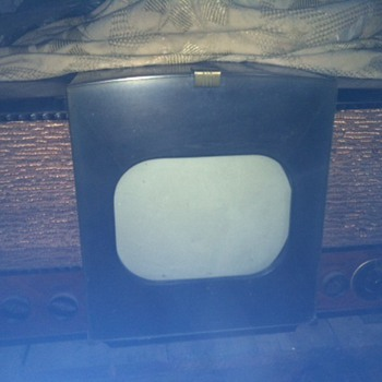 Old TV?