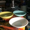 Empty 3 of 7 bowls