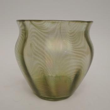 Loetz  Ausführung 104 (allegedly) - Art Glass