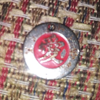 Unidentified Coin?  - Asian