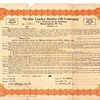 Lucky Strike Oil Contract