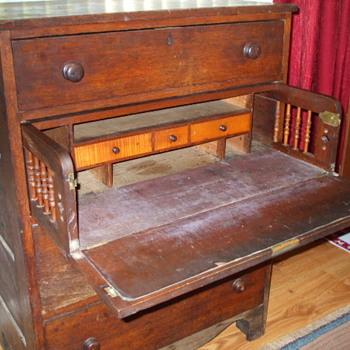 1810 THRIFT SHOP FIND - Furniture