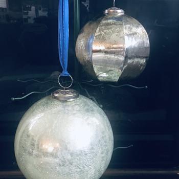 Old Kugel or New Kugel - Christmas