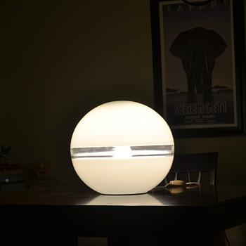 Mid Century Modern Lamp  - Lamps