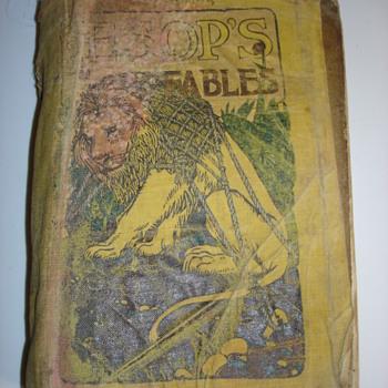 ESOP'S FABLES