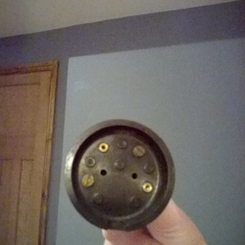 No dial phone by 'The general electric company ltd' - Telephones