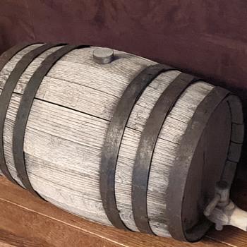 My keg - Breweriana