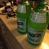 Fresca bottles