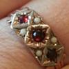 one of my favorite rings