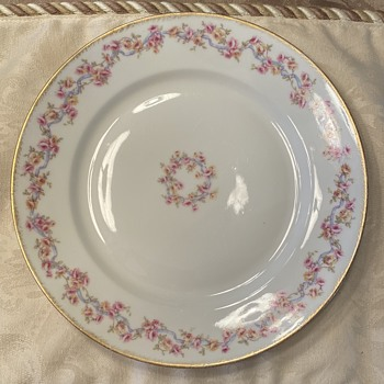 Theodore Haviland 1903 - China and Dinnerware