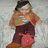 Hobo doll