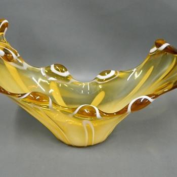 Stumped! Duncan, Murano, Studio.... - Art Glass