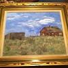 Eaton 71' Painting