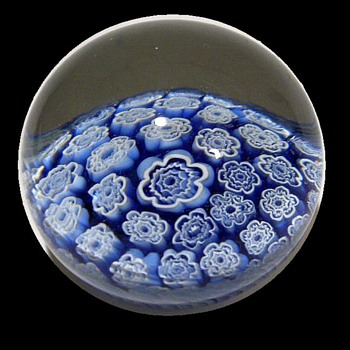 Galliano Ferro (Murano) - Paperweight