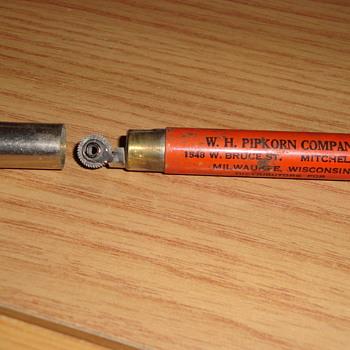 Pipkorn Lighter