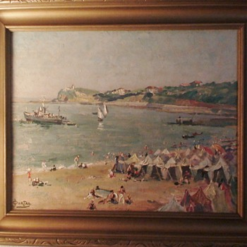 My Favorite French Impressionist Painting - Fine Art