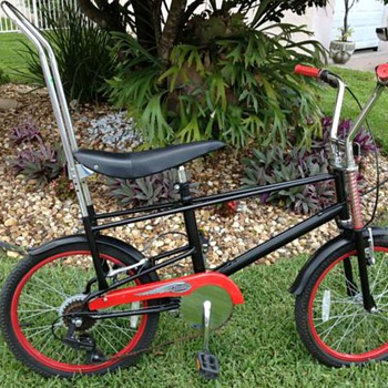 My new bike, Trying to ID the frame/bike - Sporting Goods