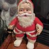 Rushton Coca-Cola Santa Claus