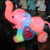 Avon elephant plush