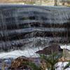 Ribbon Dam.....