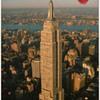 1992 - New York City Postcard - Empire State Building