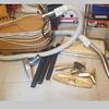 IEC  Compact electra  Interstate  C8   vacuum