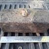 my newest (oldest?) 'iron brick'