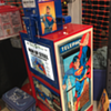 Superman Daily Planet Newspaper Stand