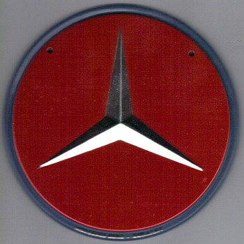 CAR EMBLEMS - Model Cars