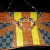 Gucci, Vintage dragon clutch