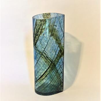 INKERI TOIKKA - FINLAND - Art Glass