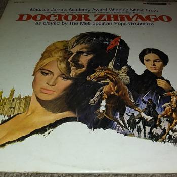 """12"""" VINYL DISC....#101 - Records"""