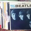 Beatles & John Lennon Record Lot