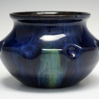 Circa 1910-20s Theodor Keerl Jugendstil German Stoneware Vase
