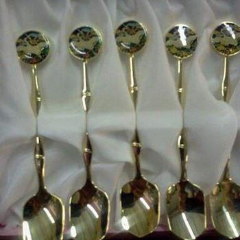 My Golden Spoons - Kitchen