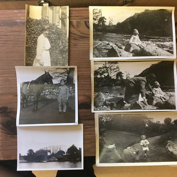 Photos of Lady Bailey & Family American Heiress (Leeds Castle) - Photographs