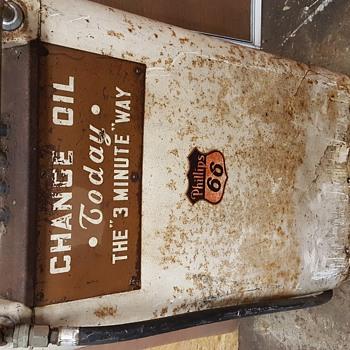 Illinois - Petroliana