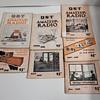 1928 QST Magazines