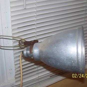 industrial lamp - Lamps