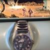 "The ""Lunar Scout"" Wristwatch"