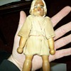 1950 wooden doll