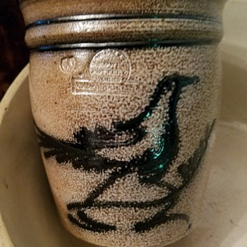 pretty pottery - Pottery