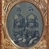 Mystery Civil War tintype?
