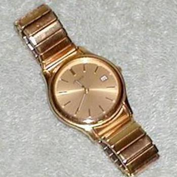 2001 - Pulsar Analogue Wrist Watch - Wristwatches