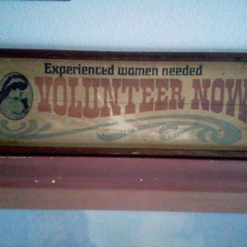 Vintage Biker Bar Sign - Signs