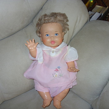 1973 ideal doll - Dolls